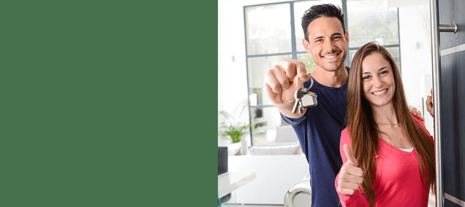 Sei alla ricerca di una nuova casa?